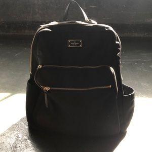 Kate Spade large backpack